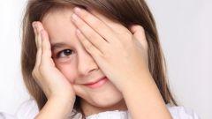 Почему ребенок часто моргает