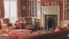Особенности дизайна в викторианском стиле