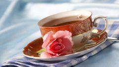 Почему нельзя пить чай с ложкой в кружке