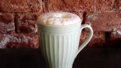 Как пить кофе с мороженым