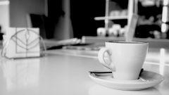 Как приготовить крепкий кофе