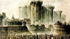 Кто взял Бастилию