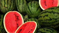 Какие витамины содержатся в арбузе