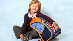 Какую сумку выбрать школьнику