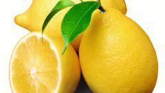 Свойства и польза лимона в народной медицине
