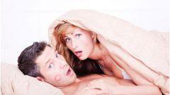 Кто должен проявлять инициативу в постели - парень или девушка