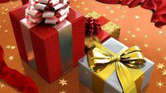 Какой подарок попросить у мужа к Новому году