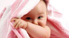 Как стирать детские вещи