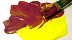 What is different alkyd paint from oil