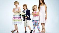 Как выбрать стиль одежды для ребенка