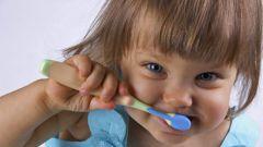 Когда полностью меняются молочные зубы