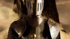 Где купить рыцарские доспехи