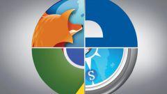 Какие существуют браузеры