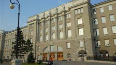 Куда пойти учиться в Омске