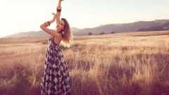 Как купить платье, если грудь и бедра разных размеров