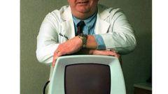 Человек, который создал компьютер