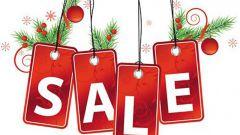 Новогодние скидки - шанс купить дешевле или большой обман?