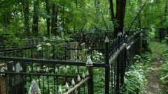 Можно ли покупать место на кладбище заранее