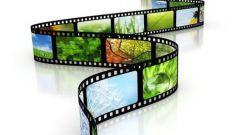 Как сделать ролик из фотографий