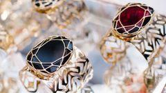 Дизайнерские ювелирные украшения