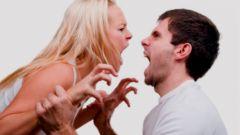 Как часто ссорятся супруги