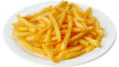 Как приготовить картошку фри дома?