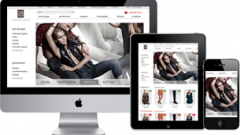 Зачем магазину создавать представительство в Интернет?