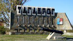 Какие места обязательно надо посетить в Таганроге