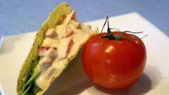 Как приготовить вегетарианскую кесадилью