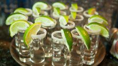Как и с чем пить текилу