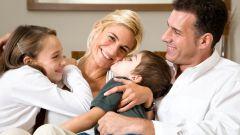 7 простых советов как вести себя с ребенком