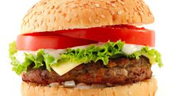 Как быстро приготовить бургер