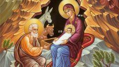 Когда и где родился Иисус