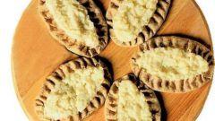 Финские пирожки «Калитки»