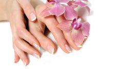 Как ухаживать за руками весной