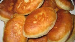 Рецепты оригинальных начинок для пирожков