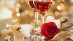 Что приготовить на романтический ужин ко дню Святого Валентина