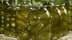 What to make of pickles