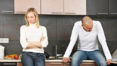 Division of property: I ask men in the divorce