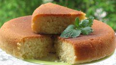 Как приготовить вкусный сладкий пирог