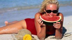 Можно ли похудеть на арбузной диете