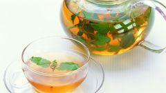 Чем полезен мятный чай
