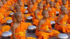 В чем суть буддизма