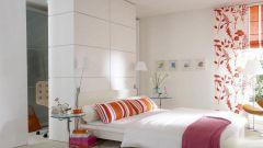 Какая цветовая гамма хорошо подходит для спальни