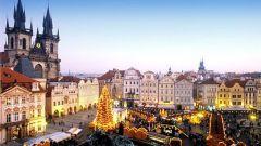 Что привезти из Чехии