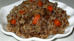How to make gravy for buckwheat