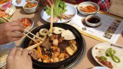 Что едят китайцы