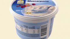 Отличия сыра Маскарпоне от других сыров