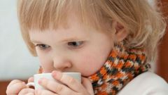 How to treat children's colds