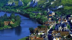 Исторические провинции Франции